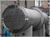 列管式换热设备